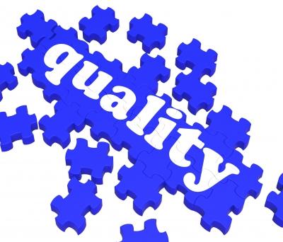 calidad de datos en la empresa