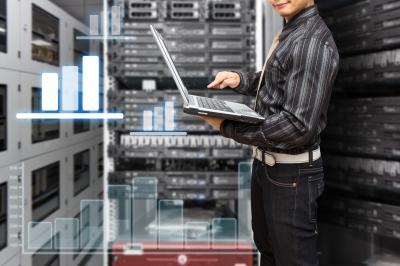 Hadoop cluster Big Data