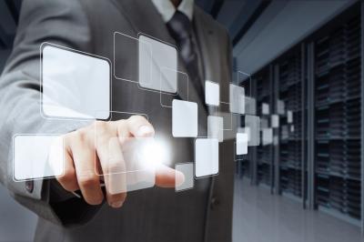mainframe data integration