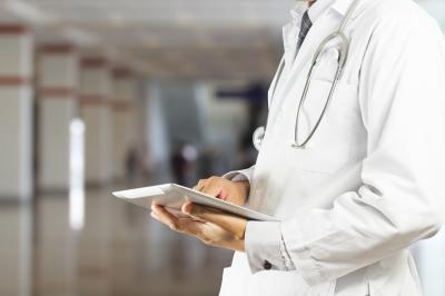 Big Data Futuro Sanidad