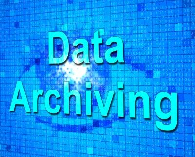 Empresas lideres en data archiving segun el informe de Gartner 2015