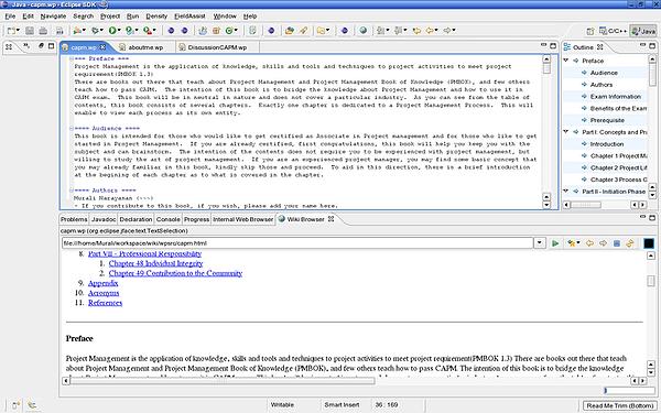Hadoop 104 Eclipse plugin