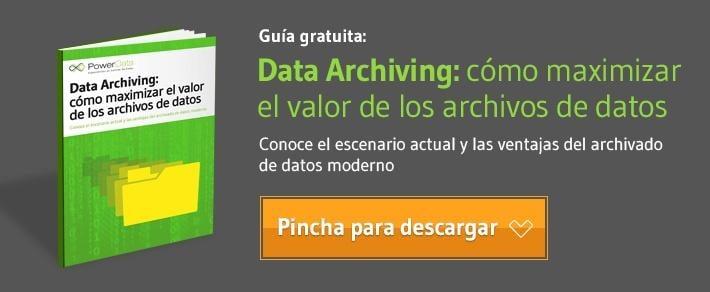 Por qué necesitas una estrategia de sap data archiving?