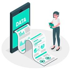 PowerData Data Exchange