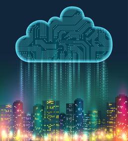 Powerdata - Cuando se necesitan servicios en la nube