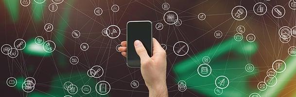 powerdata - lograr la conectividad