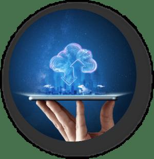 cabecera Ventajas de una gestión de Data Lake en la nube