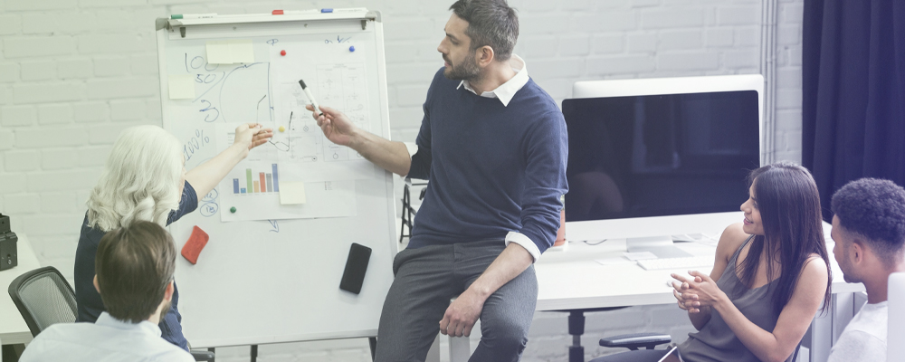 PowerData estrategia de datos exitosa