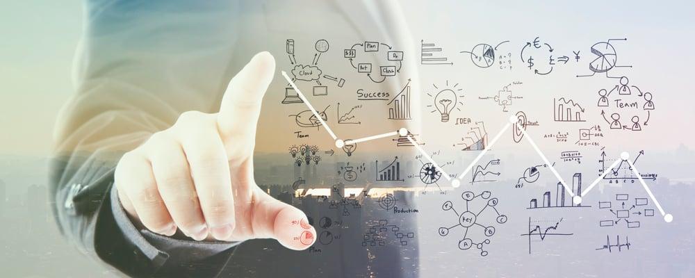 PowerData negocios inteligentes y democratización de datos