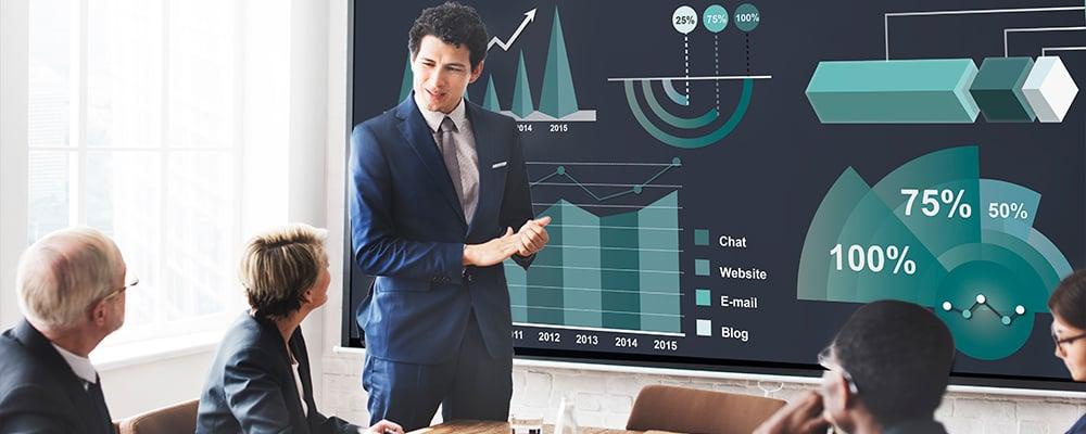 powerdata - Buenas prácticas de marketing con información objetiva e imparcial