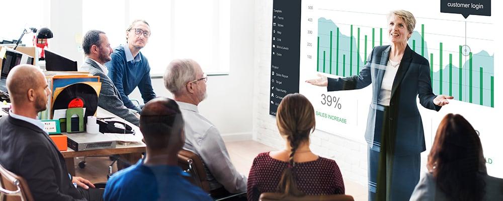 powerdata - Innovación empresarial
