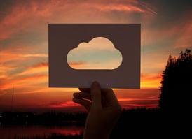 inconvenientes con cloud data