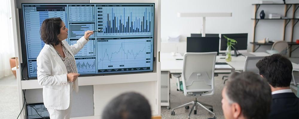 Powerdata - ¿Cómo lograr unenfoque data-drivensin fricciones ni silos de datos?