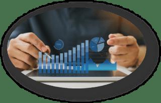 PowerData estrategia 360° basada en analítica de datos
