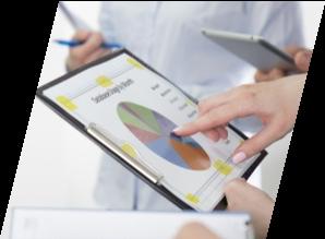 PowerData gestión de procesos