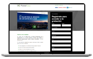 webinar powerdata