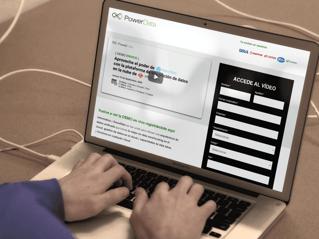 powerdata webinar
