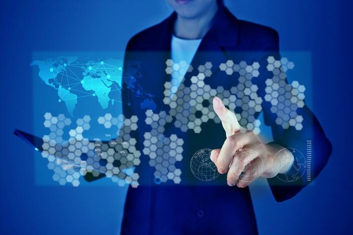 plataformas de gestión de datos