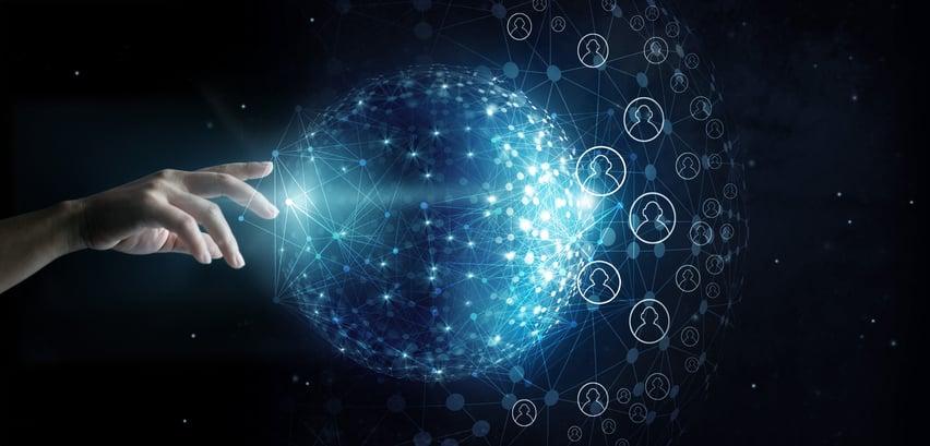 data driven company 2020