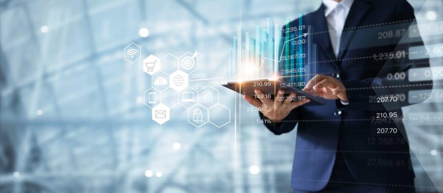 integracion de datos y business intelligence