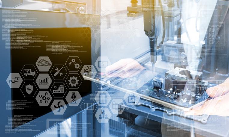 automatizacion y control de procesos