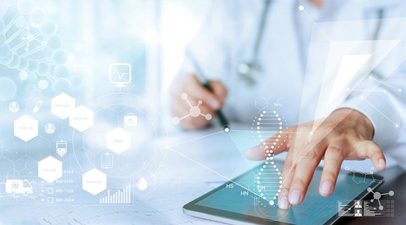 clinical data management