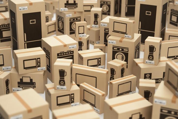 big data retail