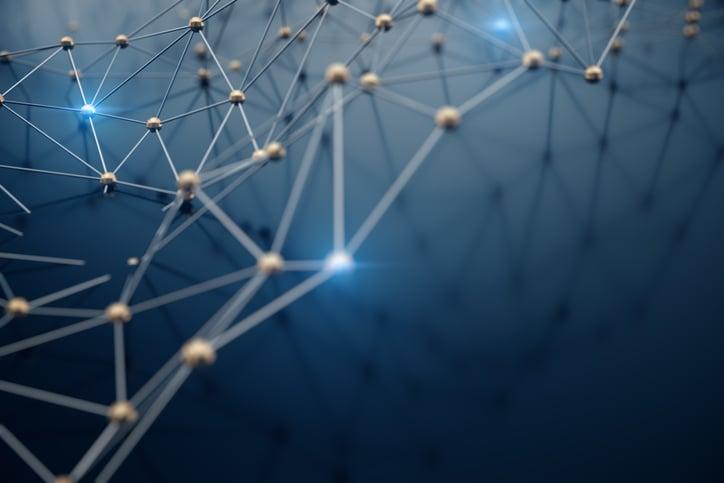 conectividad de datos
