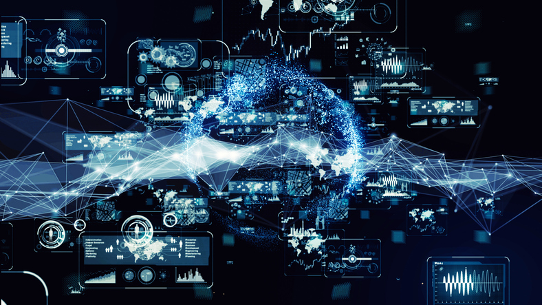 gestionar big data