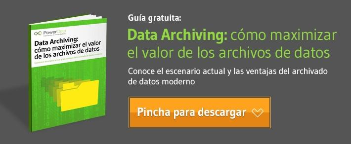 Ebook Data Archiving