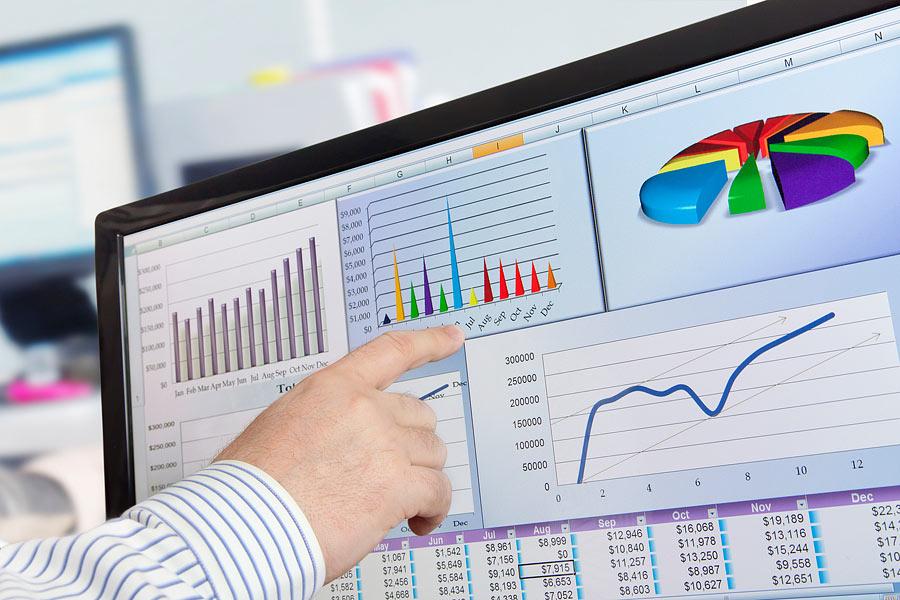Datos vs información: en busca de la ventaja competitiva
