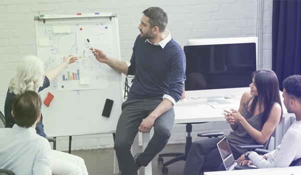 Cómo lograr el éxito en tu estrategia de datos