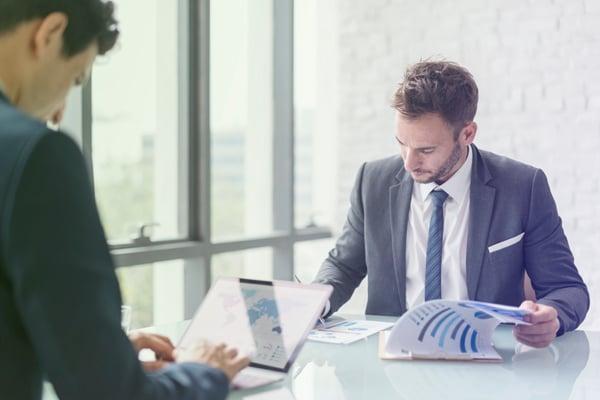 Gestión de datos: 10 razones por las que las empresas deben invertir