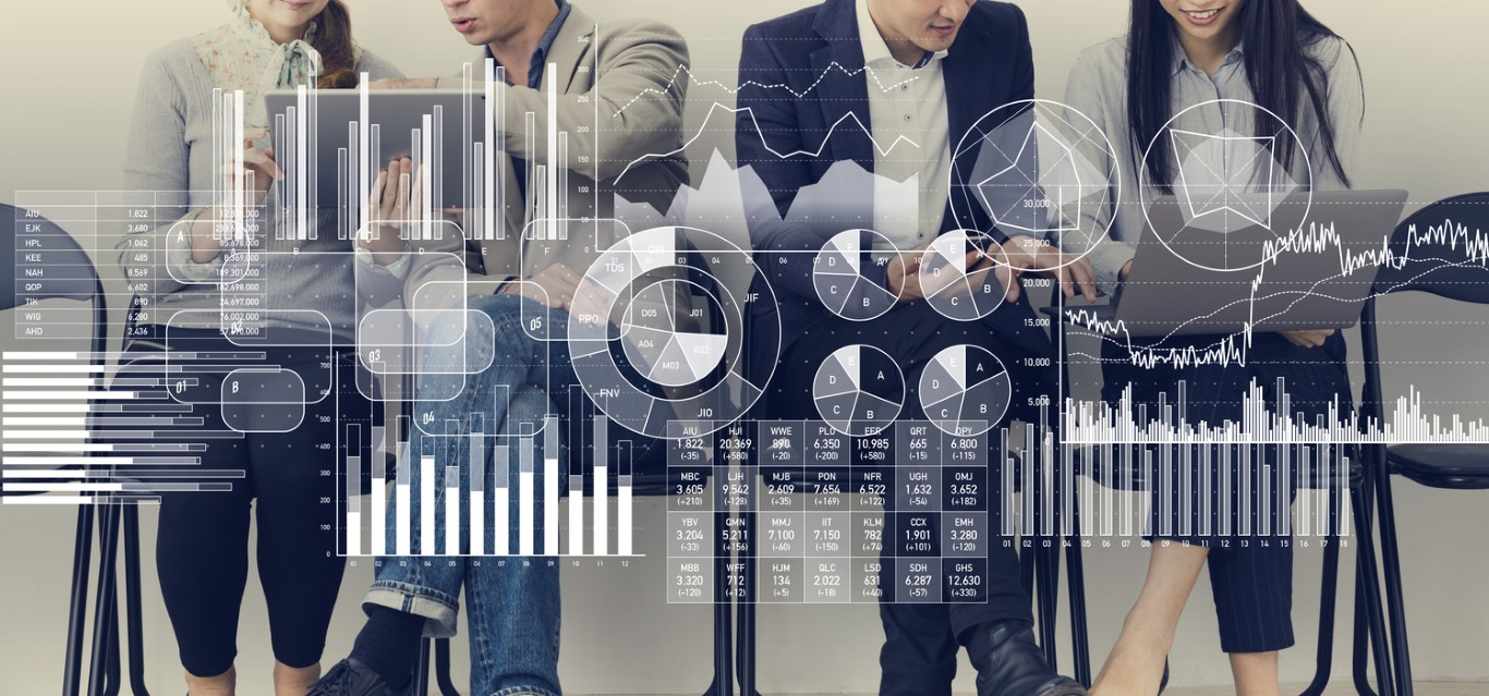 La transformación digital y el concepto del analytics 360