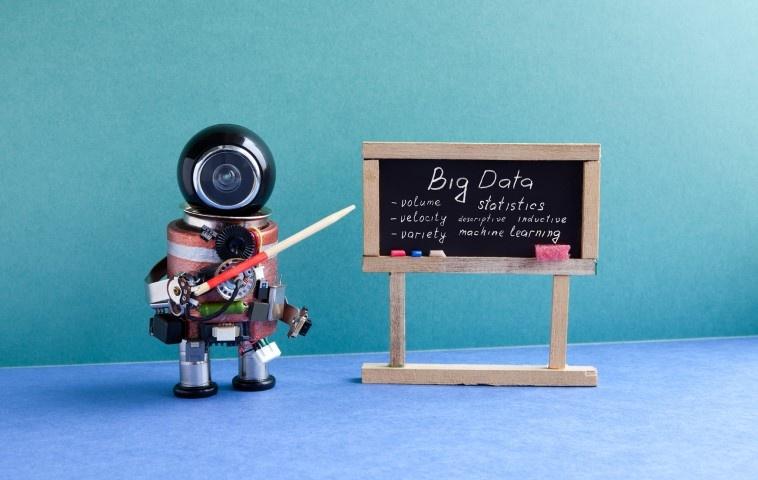 Big Data Management, 5 cosas que hay que saber