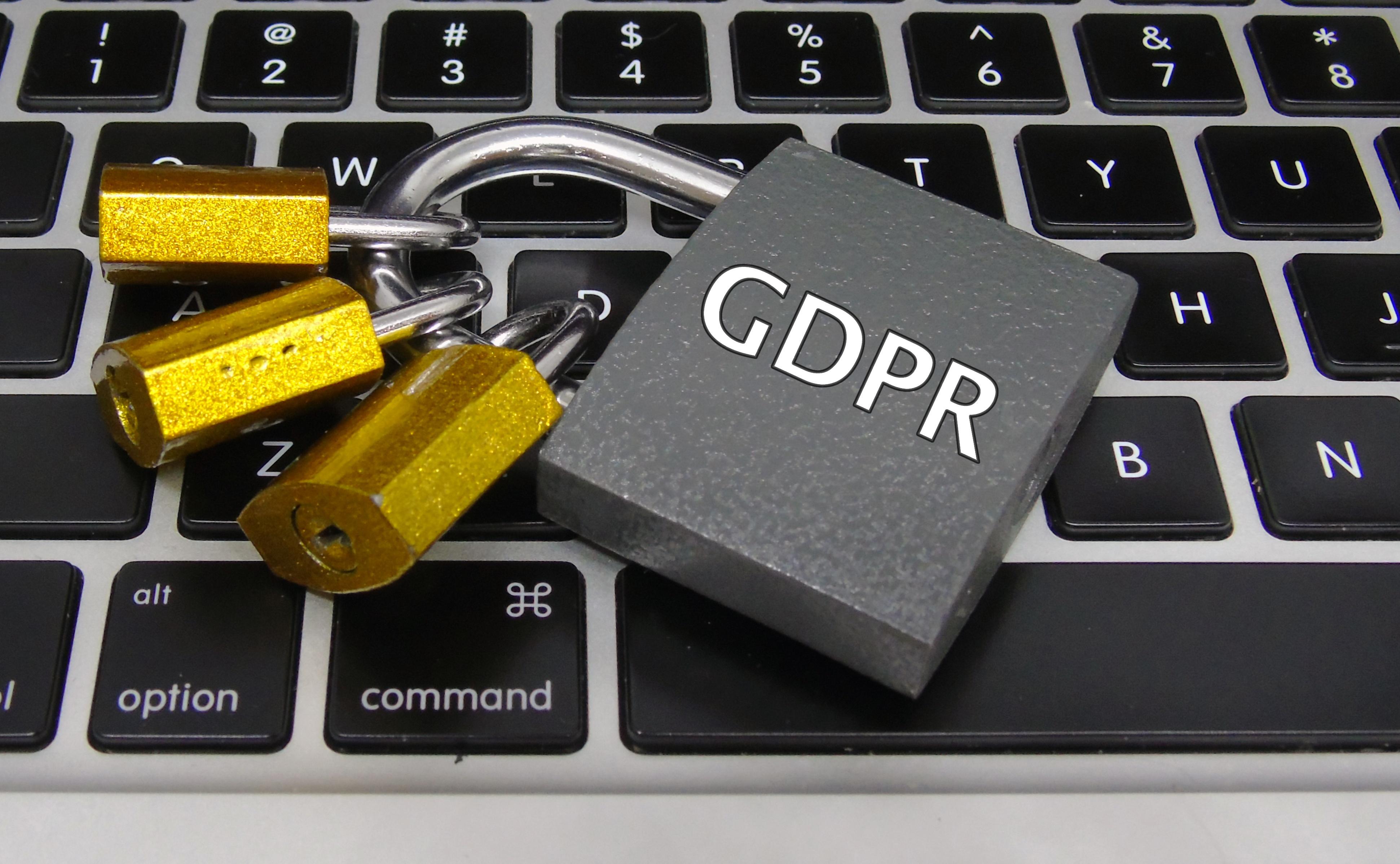 GDPR puede cambiar la forma en que las empresas manejan sus datos