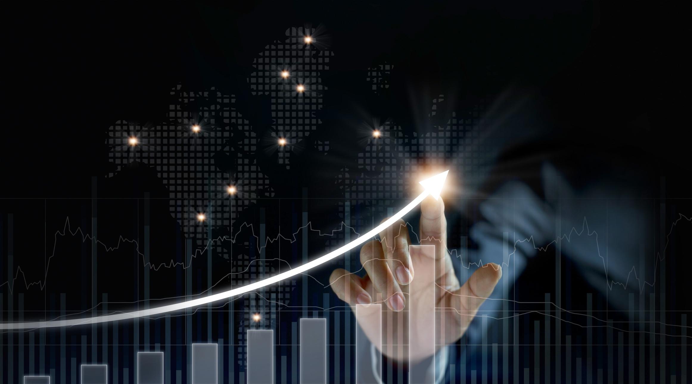 Cómo ayuda el Master Data Management a generar éxito en servicios financieros
