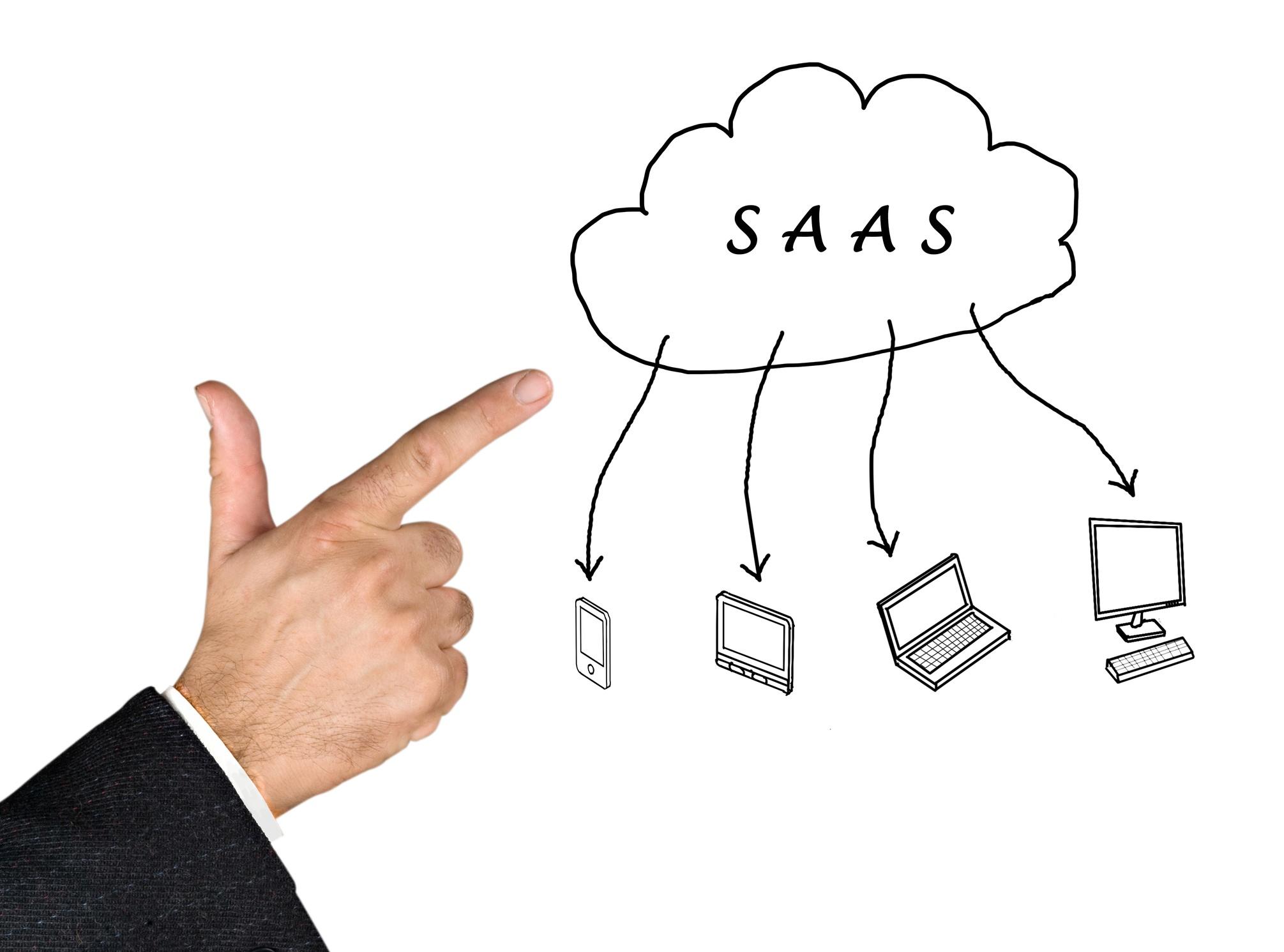 Diferencias entre plataformas SaaS cloud y las cloud platform