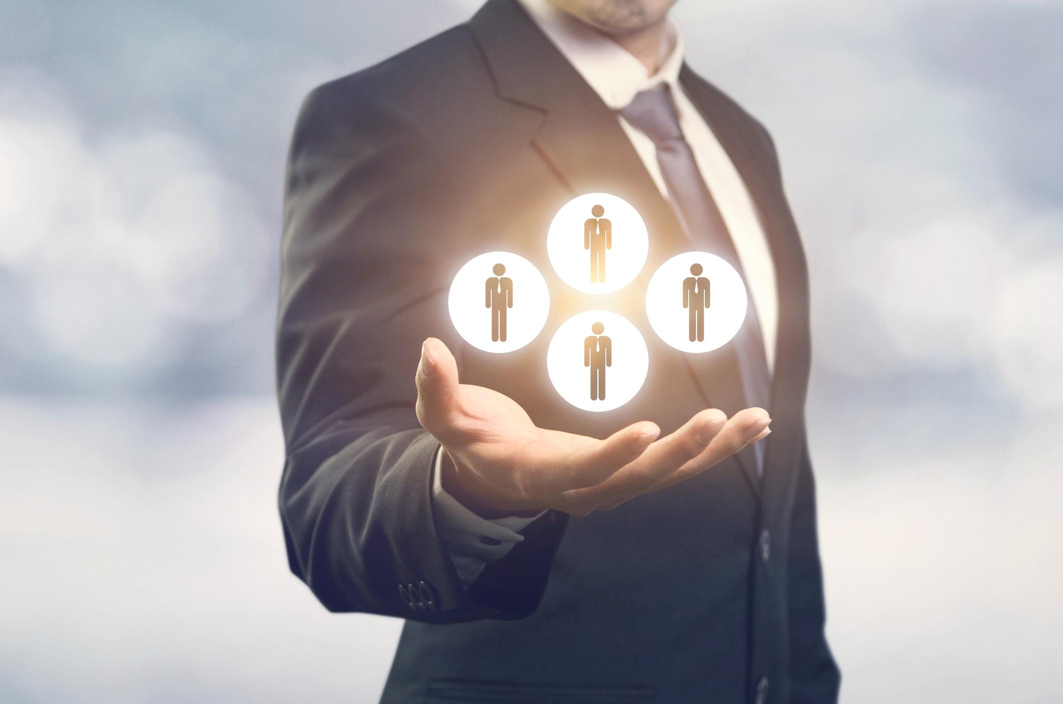 La calidad de los datos es la clave del éxito de una base de datos de clientes