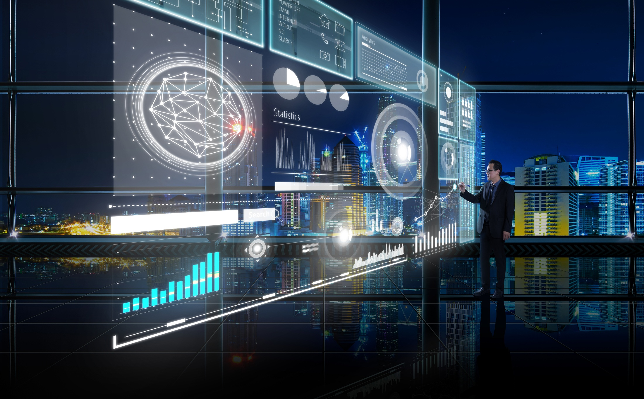 Qué es big data y analytics y por qué debes utilizarlo en tu empresa