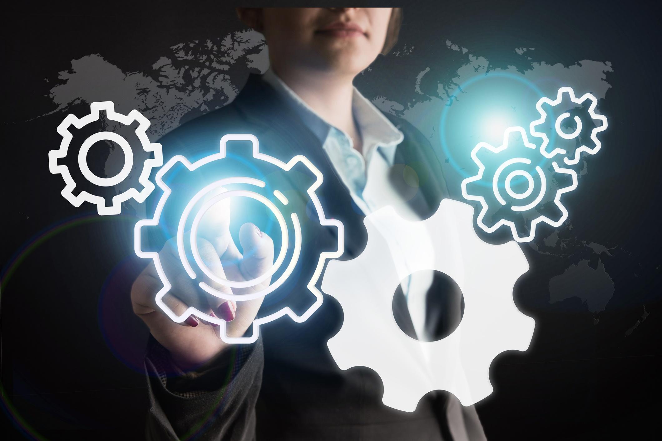 Importancia de los procesos de una empresa en el data management