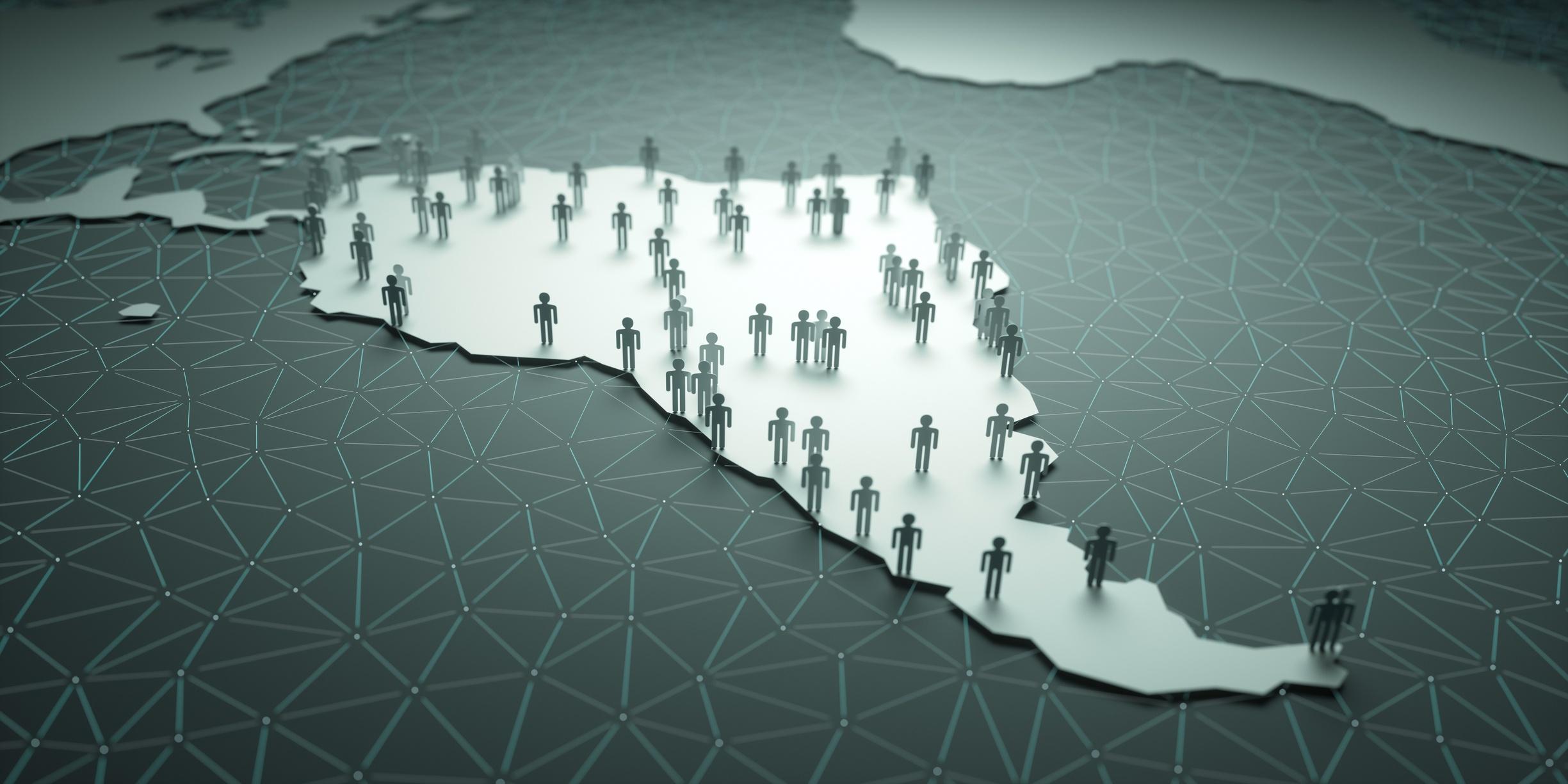 4 claves para la protección de datos personales en América Latina