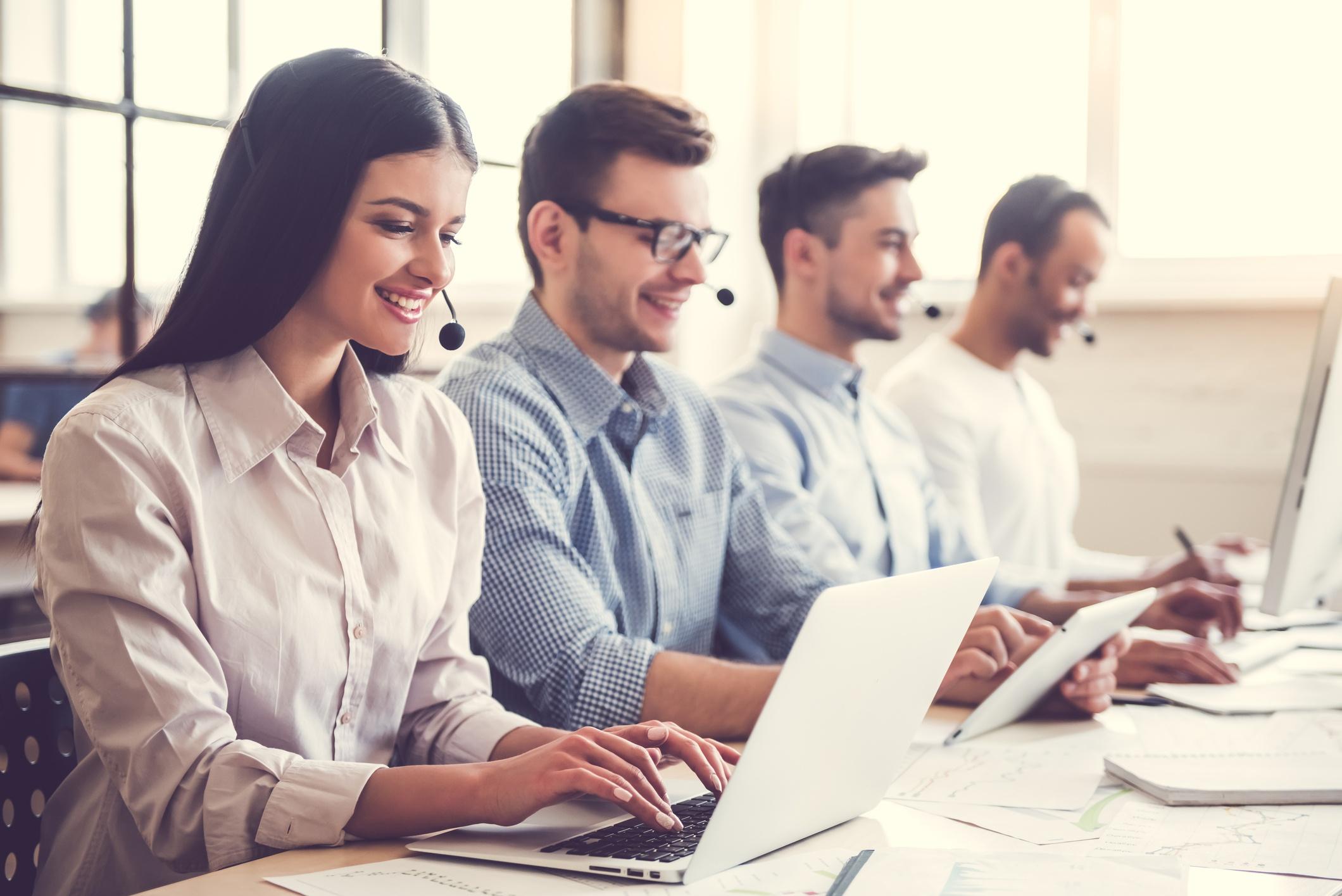 Mejora las relaciones con los clientes con un Master Data Management