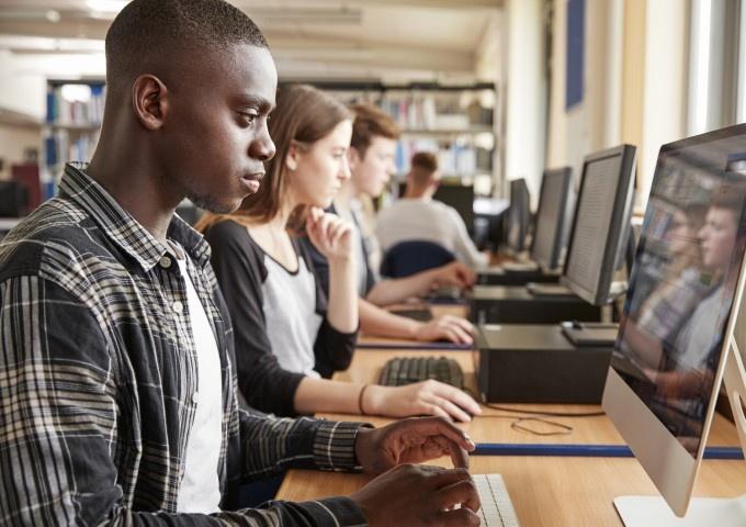 Data warehouse: caso de éxito en el sector educación