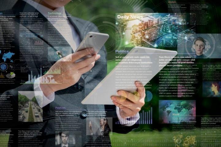 Datos en tiempo real, ¿qué diferencias importantes hay entre dato e información?