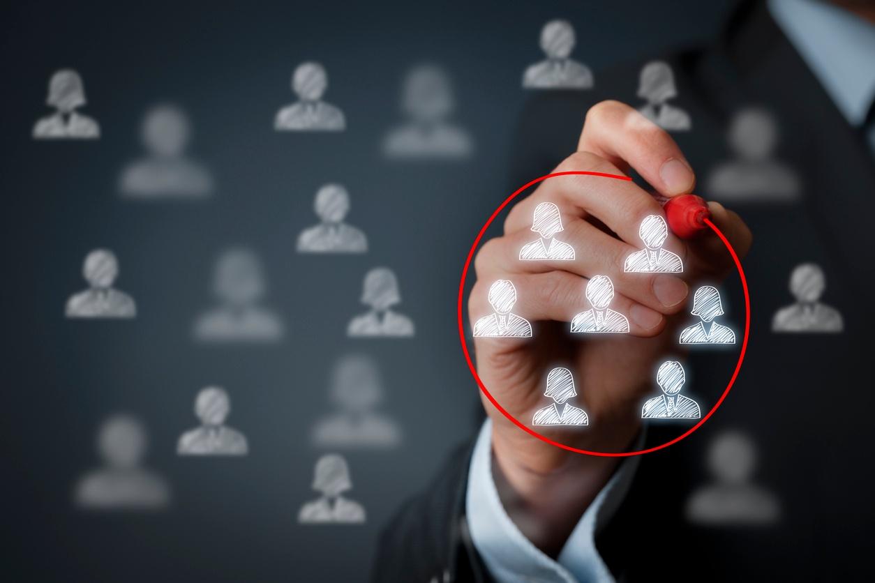 Segmentación de clientes con CRM a través de MDM