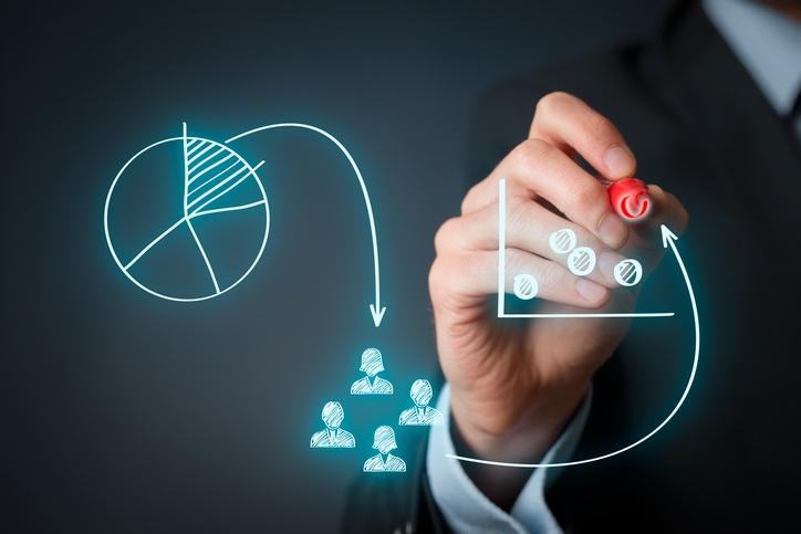Centra más tu segmentación marketing utilizando el poder de Big Data