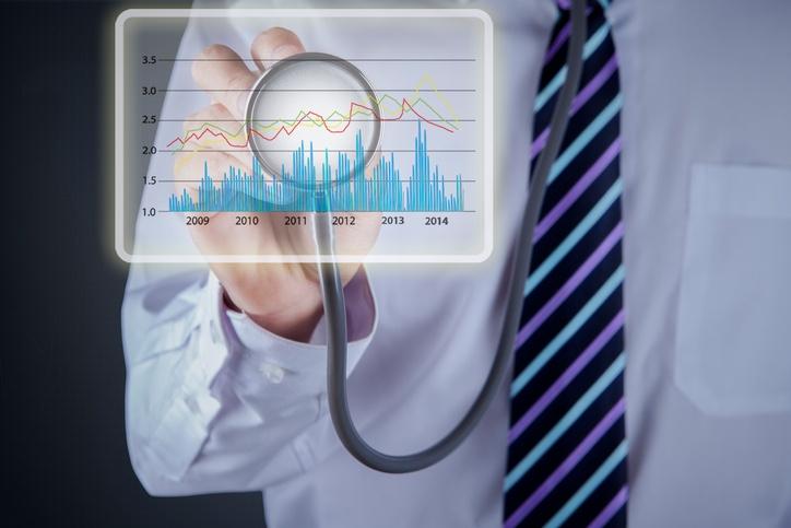 Importancia de la integridad de los datos en el sector sanitario