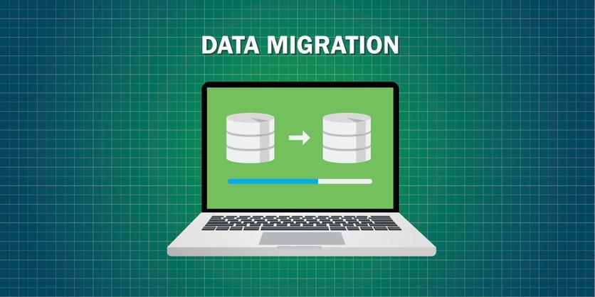 Riesgos de la migración de datos y aplicaciones y cómo mitigarlos