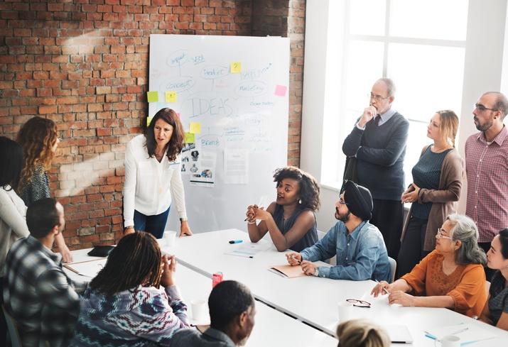 El rol de la unidad de negocio en el Data Governance